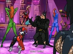 Cool youtube video category toons (128 sec). Batmetal-Sexiest-Moments - Best Free 3D Cartoon.