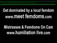 Super youtube video category bdsm (356 sec). You can be a real girly girl around us.