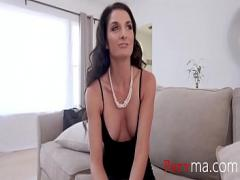Sexy seductive video category sexy (501 sec). MOM needs some confidence and I give her.