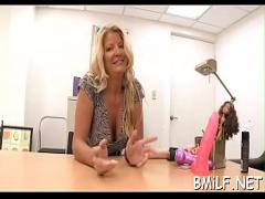 Cool youtube video category milf (300 sec). Hardcore job for a perverted mama.