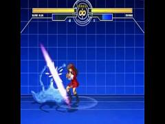 Super videotape recording category toons (165 sec). The Queen Of Fighters 2016 11 12 19 33 02 23.