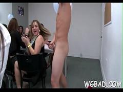 Good hub video category cumshot (300 sec). Hawt bachelorette party.