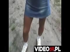 Free video category teen (300 sec). Polskie porno - Piknik z nastolatkÄ….