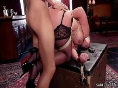 Embed youtube video category bdsm (310 sec). Anal sex for stepmom and stepdaughter.
