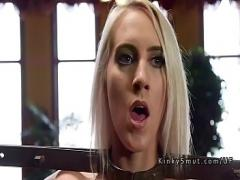 Sexy romantic video category anal (326 sec). Two slave step sisters anal bondage fuck.
