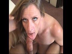 Adult porno category cumshot (855 sec). Big natural tit amateur fucked.