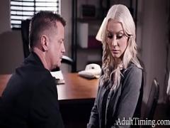 XXX x videos category big_tits (375 sec). Devious Fertility Doctor Creampies Desperate Wife- Kenzie Taylor.
