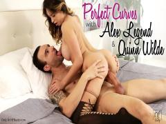 Petite Curves (Alex Legend,Quinn Wilde)
