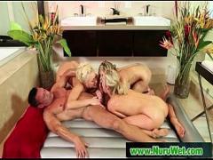 Sexy hub video category massage (378 sec). Nuru Massage With Busty Asian And Wet Handjob 02.