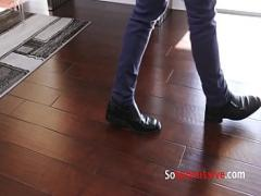 Free tube video category teen (475 sec). Asian teen blindfolded amp_ used.