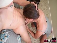 Good video list category pornstar (624 sec). SofieMarieXXX - MILF Sofie Marie Gives Big Cock Fellatio.