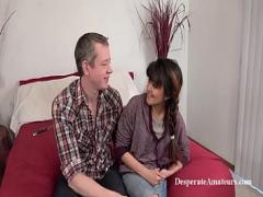 Sex seductive video category sexy (624 sec). Casting tiny Asian Tessa Desperate Amateurs.