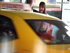 Cool pornography category teen (624 sec). Bangkok Night Scenes - December 2019.