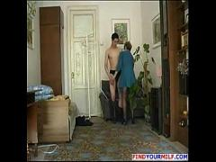 Sexy erotic category milf (1480 sec). Russian Amateur Mom Goes Wild 24.