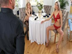 Room Service -(Gina Gerson,Matt Denae,Nesty)
