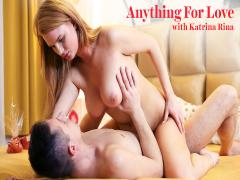 Anything For Love - (Katarina Rina,Nick Ross)